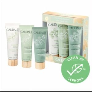 Caudalie Mini Mask Trio
